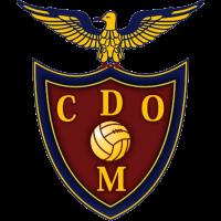 CD Olivais e Moscavide clublogo