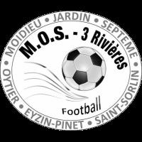MOS-3 club logo