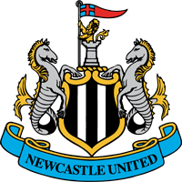 Newcastle club logo