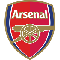 Arsenal club logo
