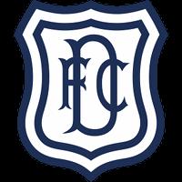 Dundee FC U21 logo