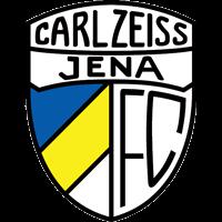 Logo of FC Carl-Zeiss Jena
