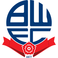 Bolton club logo