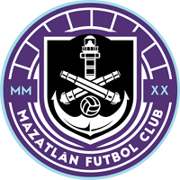 Mazatlán club logo