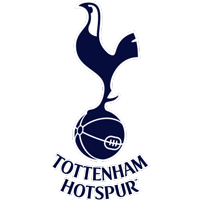 Logo of Tottenham