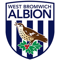 West Brom club logo