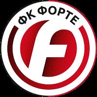 FK Forte Taganrog logo