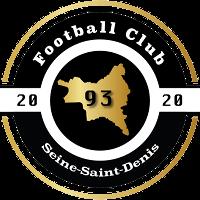 FC 93 Bobigny-Bagnolet-Cagny logo