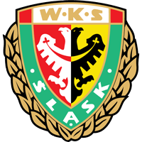 WKS Śląsk II Wrocław logo