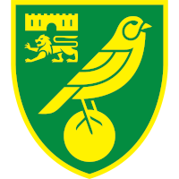 Logo of Norwich City FC