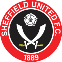Logo of Sheffield Utd