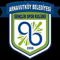 Arnavutköy Belediyesi Gençlikspor logo