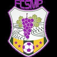 Santa Marta club logo