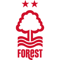 Notts Forest club logo