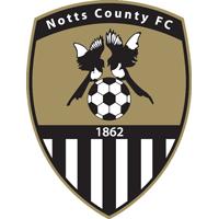Logo of Notts County FC