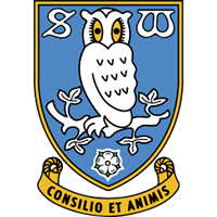 Sheffield Wed club logo