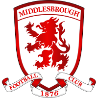 Middlesbrough club logo