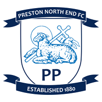 Preston NE club logo