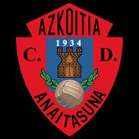 CD Anaitasuna logo