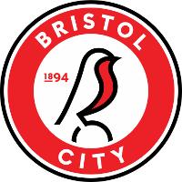Bristol City club logo