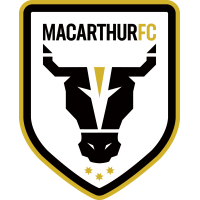 Macarthur FC logo
