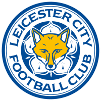 Logo of Leicester City