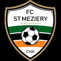 FC Saint-Méziéry logo