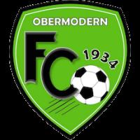 FC Obermodern logo