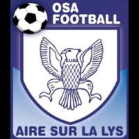 OS Aire-sur-la-Lys logo