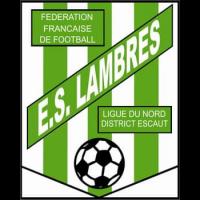 ES Lambres-lez-Douai logo