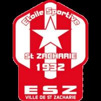 ES Zacharienne logo