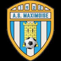 AS Maximoise logo