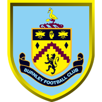 Burnley club logo
