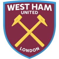 Logo of West Ham United FC