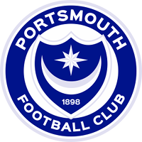 Portsmouth club logo
