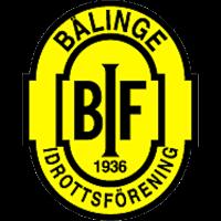 Bälinge club logo