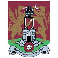 Northampton club logo