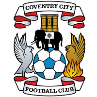 Coventry City clublogo