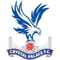 Logo of Crystal Palace
