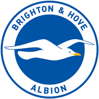 Brighton club logo