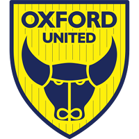 Oxford United club logo