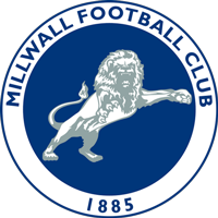 Logo of Millwall