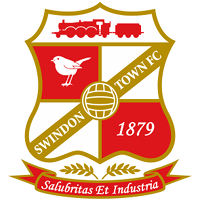 Swindon Town club logo