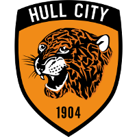 Hull City club logo