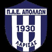 Apollon Larisa clublogo