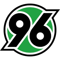 Logo of Hannover 96