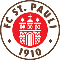 Logo of St. Pauli