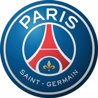 Logo of Paris Saint-Germain FC