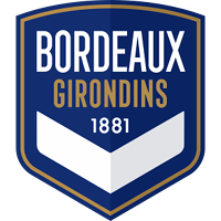 Bordeaux club logo