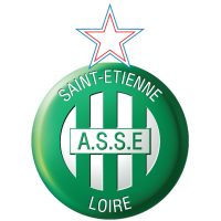 Saint-Étienne club logo